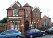 Harborne & Edgbaston Institute