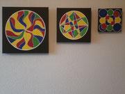 Kreis 1, 2 und 3
