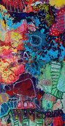 Die HimmelsLeiter Nr 4_100x60 cm_2012
