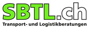 SBTL.ch Transport und Logistik, Aarau: Werbebroschüre, Visitenkarte, Rollup, Powerpointpräsentation