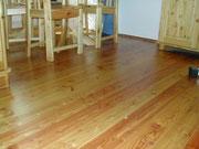 Holzboden Lärche
