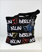 Robin Ruth Berlin Handtasche Schmetterling