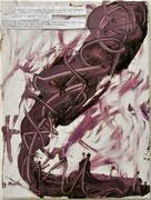 o. T., 2011, Öl auf Leinwand, 40 x 30 cm
