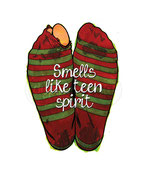 """Smells like teen spirit"", 2012"
