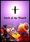 """Lord Of The Board"" (рекламный имидж для ""Matrix""), 1999"