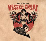 """""""Messer Chups"""" (оформление CD), 2007"""
