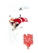 """""""А Ты Уверен, Что Праздник Придет?"""" (Новогодняя открытка для Охта-парк), 2001"""