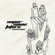 Эскиз к оформлению CD Олега Кострова, 2008