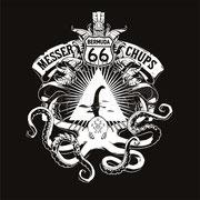 "Вариант оформления CD ""Messer Chups/Bermuda 66"", 2010"