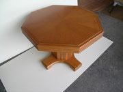 六角テーブル
