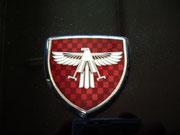 Toyota MR-2 aw11/...ein selten schönes Wappen...