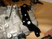 Toyota MR-2 aw11/ ...Schrauben verzinnt....ein Experiment!