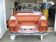 Porsche 914/ Stück für Stück