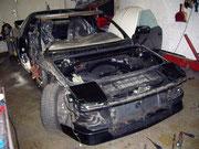 Toyota MR-2 aw11/ ...muss das denn immer sein?