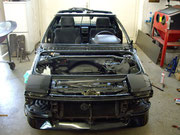Toyota MR-2 aw11/ ...