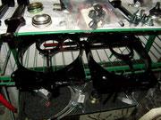 Toyota MR-2 aw11/...
