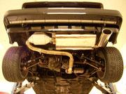 Toyota MR-2 aw11/...perfekter Sound..