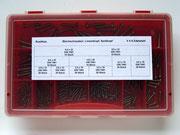 Box 2 -V4A- Blechschrauben