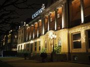 Grand Casino Luzern, Auftritt Marion Maurer