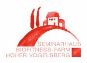 Logo für Seminarhaus Hoher Vogelsberg