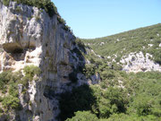 Südfrankreich, Juli 2007