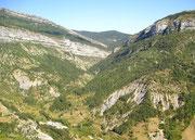 Südfrankreich, 2012