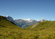 Schweiz, August 2014