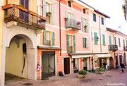Luino Centro storico