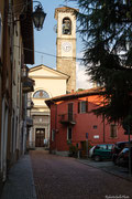 Luino Chiesa Parrocchiale SS. Pietro e Paolo