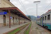 Luino Stazione