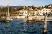 Luino Il porto vecchio