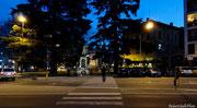 Luino Piazza Garibaldi