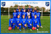 Football Club St Germain St Pierre