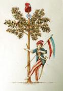 L'arbre de la liberté #1
