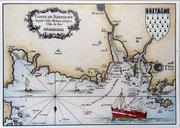 De l'Ile de Molène à l'Ile de Batz