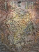 La carte volée