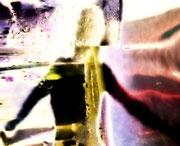 Figur im Glas # Fotografie