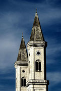 Ludwigskirche # Fotografie