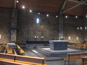Kirchenbau der Moderne