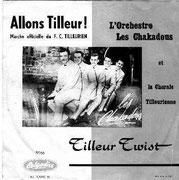 Les Chakadous Twist