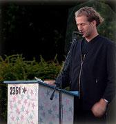 De Toys 15.8.2003 @ Beuys-Gedächtnis-Labyrinth @ www.RELIWETTE.de