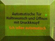 autOMatisch grün (c) De Toys, 20.5.2011