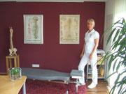Bild 2: Straight Vitalogy Praxis S. Bader-Buchfink: Behandlungsraum