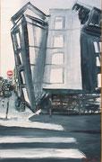 2017 Goltsteinstraße 37x60cm(Ausstellung Istanbul- nicht erhältlich derzeit)