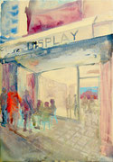 2016 Galerie Display1 63x90cm 765,-€ (Leihgabe: Alfred-Müller-Armack Berufskollege)
