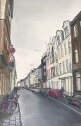 2017 Goltsteinstr 4 60x95 cm -verkauft-