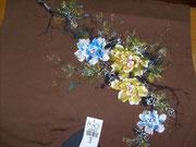 Áo vẽ của Hân Japanese