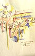 553- Crayon de couleur