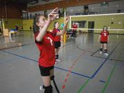 Volleyball Midis