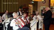 Uitvoering Hoogduinen in Schoorl 19-1-2014